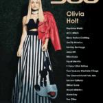 Olivia holt, 360, 360 magazine