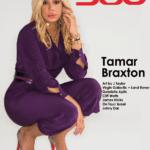Tamar Braxton, 360, 360 magazine