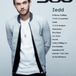 Zedd, 360, 360 magazine