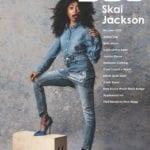 Skai Jackson, 360 magazine, 360