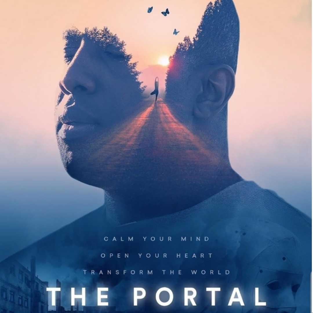 The portal film, 360 MAGAZINE
