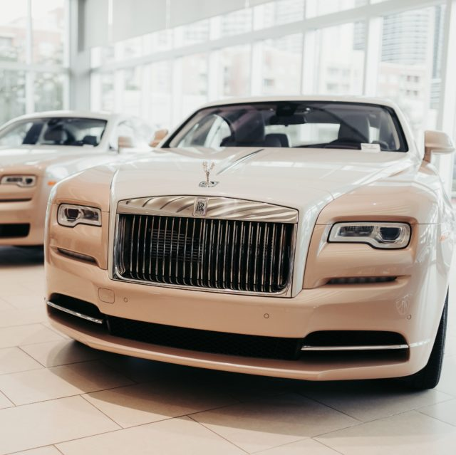 360, 360 Magazine, Rolls-Royce Motor Cars Miami