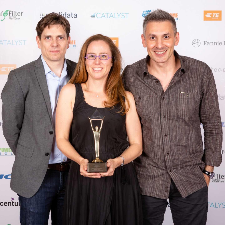 Seiko USA, Lorem Ipsum, stevie award, 360 MAGAZINE