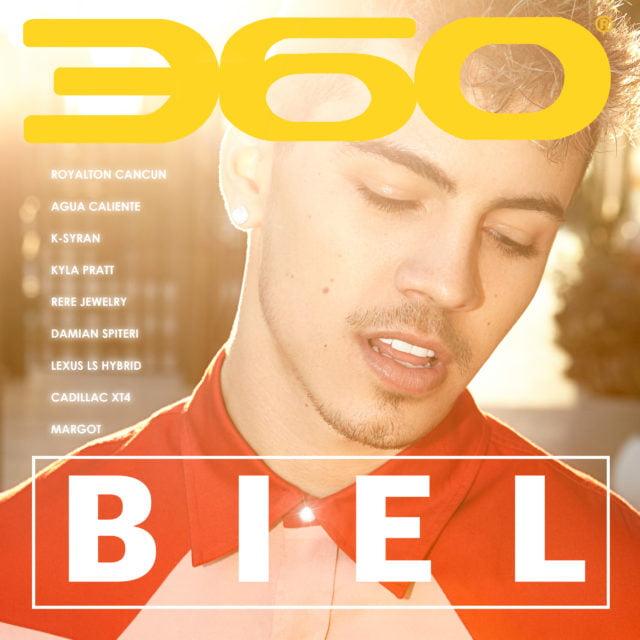 360 Magazine, Biel, Vaughn Lowery, The360mag, YiTian Huang
