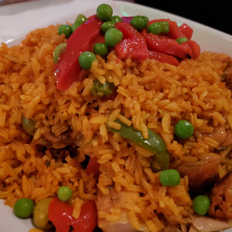 Latin dishes, Spanish food, Vaughn Lowery, 360 MAGAZINE