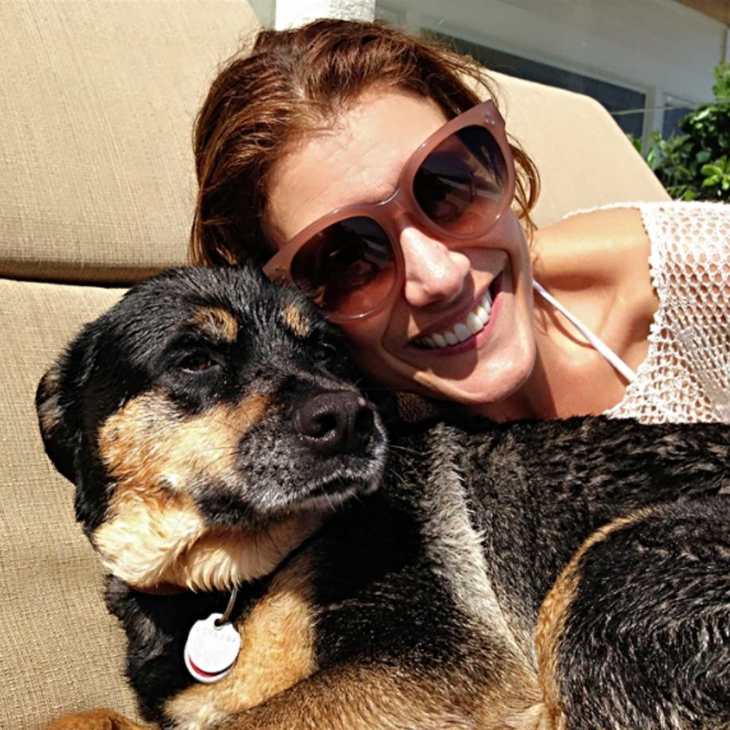 Kate Walsh, Actress, 360 MAGAZINE, MyDogsAGame.com