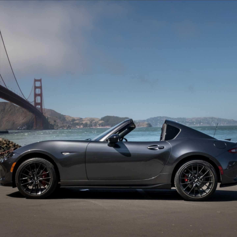 Cars.com, 360 MAGAZINE, Mazda Miata, Brian Wong