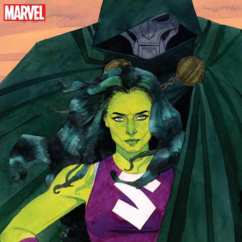 Marvel, 360 MAGAZINE