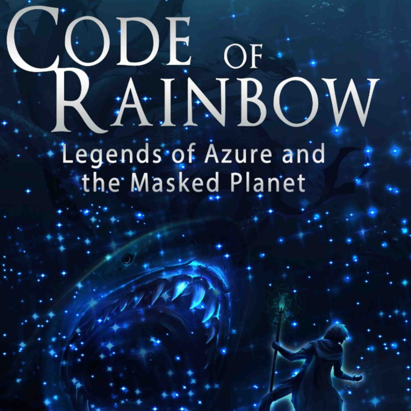 Code of Rainbow, 360 MAGAZINE