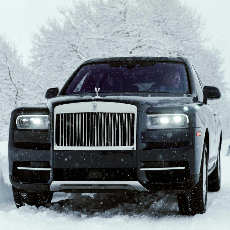 Rolls-Royce, Denver, 360 MAGAZINE, luxury