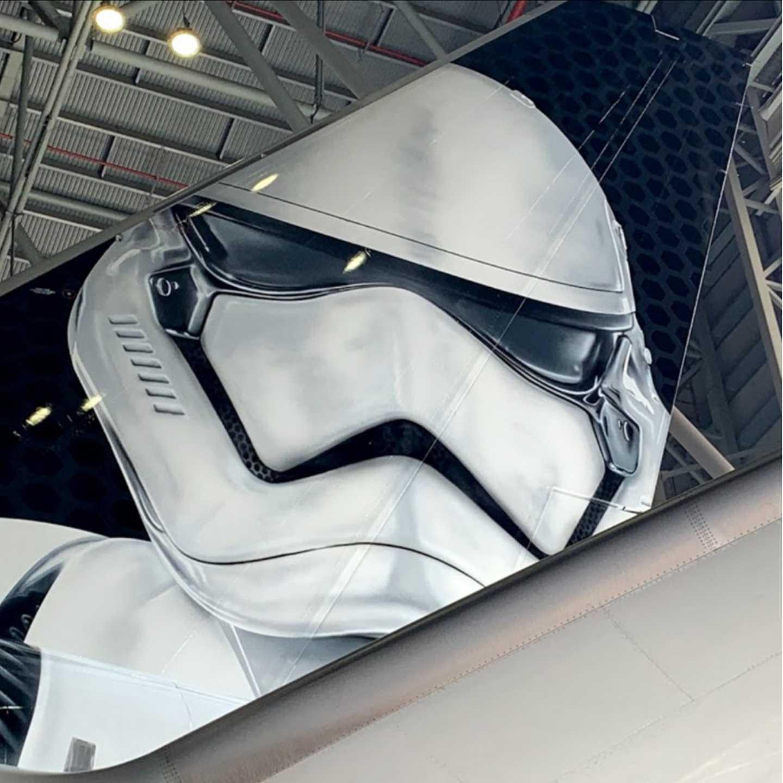 LATAMAirlines, Star Wars, 360 MAGAZINE, Disney