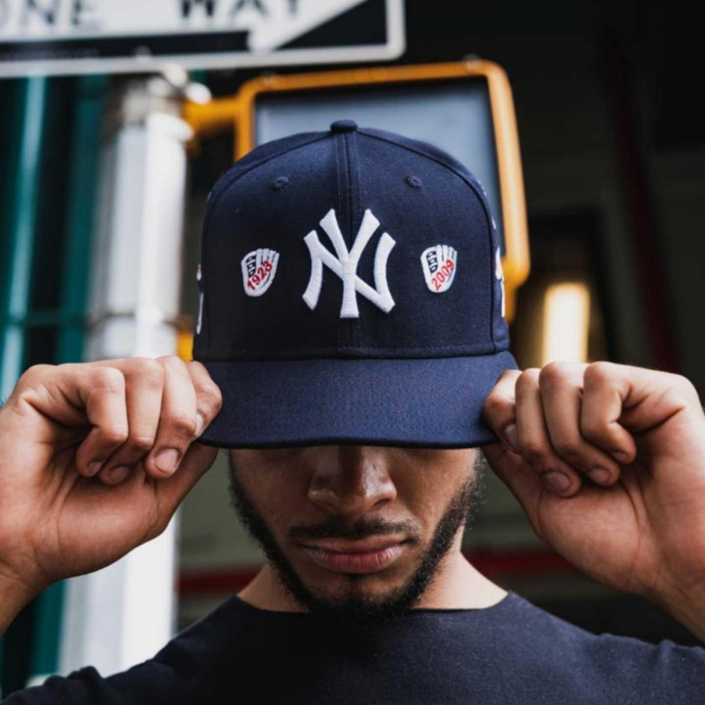 New Era, 360 MAGAZINE, Spike Lee, Yankees