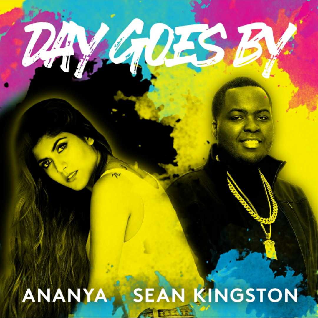 Ananya, Sean Kingston, 360 MAGAZINE