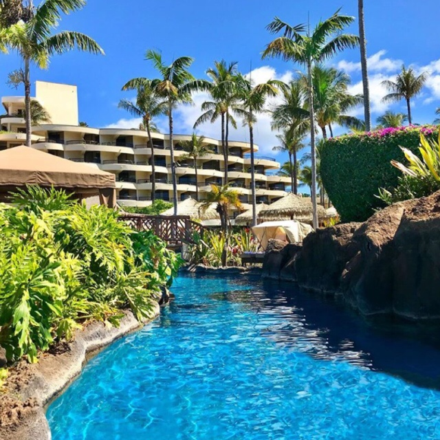 Sheraton, Maui, Hawaii, Resort & Spa, 360 MAGAZINE,