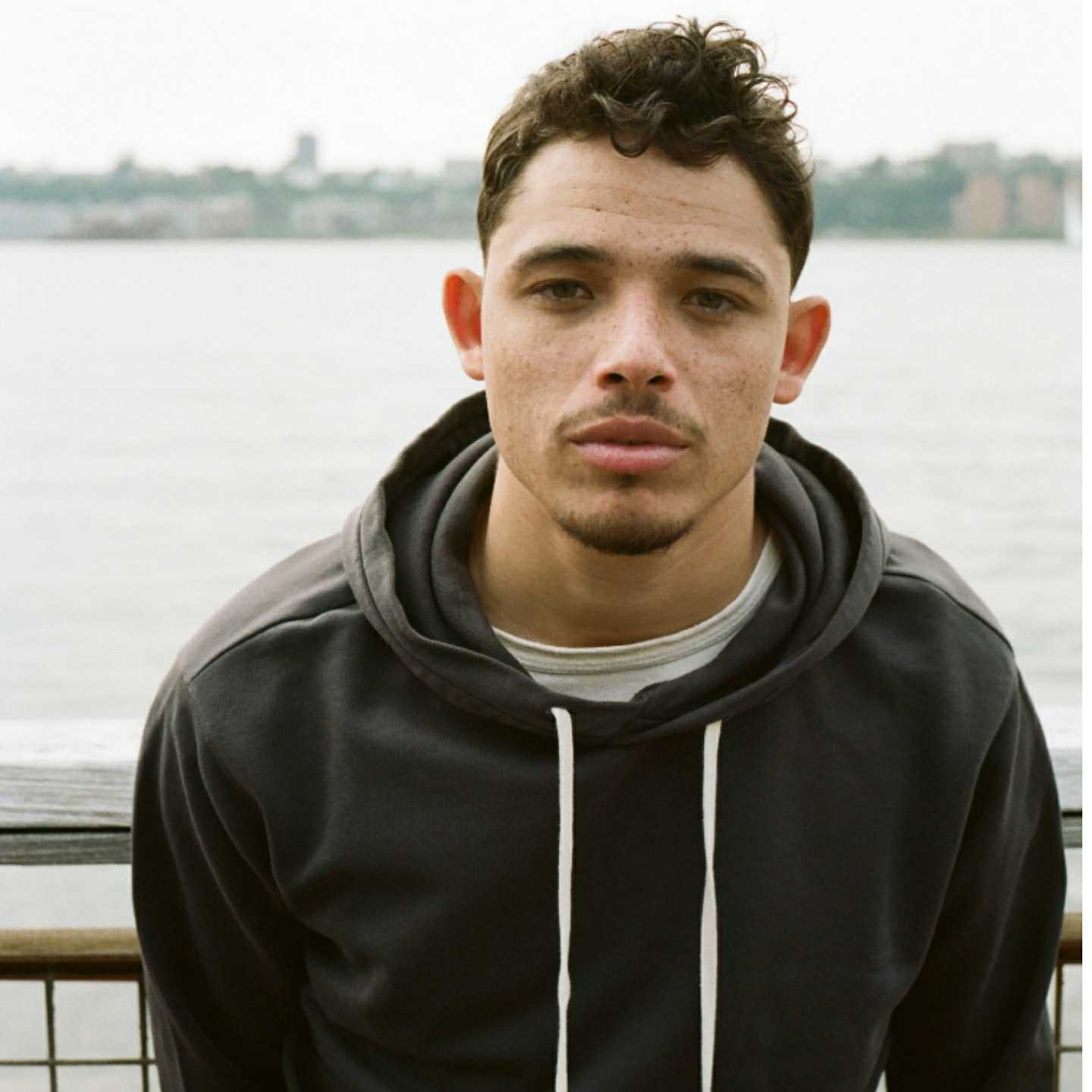 Anthony Ramos, 360 MAGAZINE, Republic Records