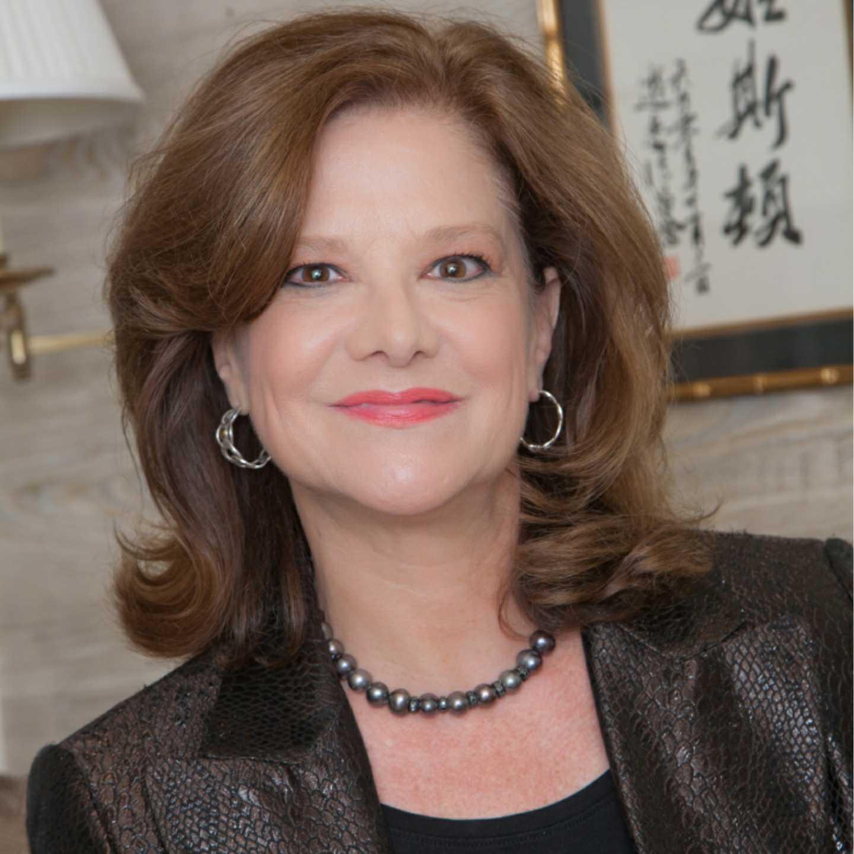 cindy birne pr, Kristin S. Kaufman, author, 360 MAGAZINE