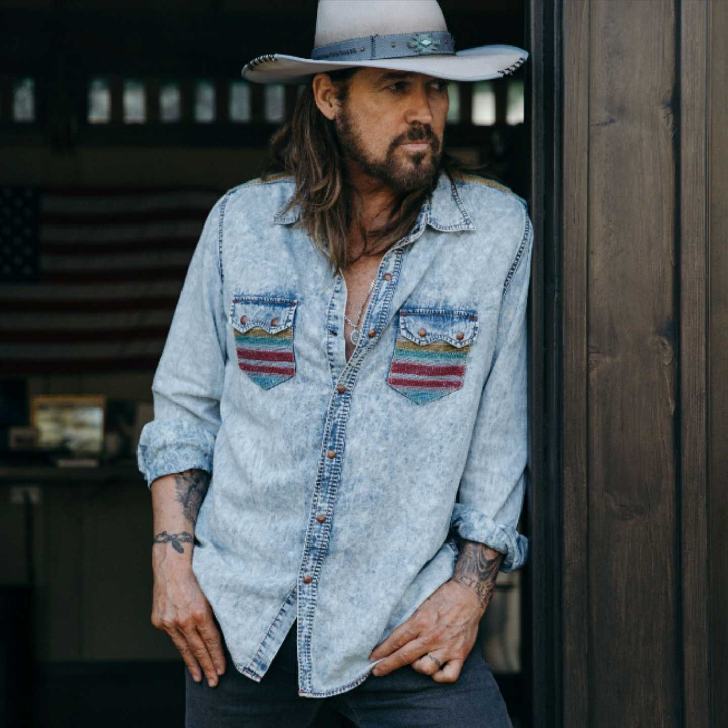 BILLY RAY CYRUS, lowfield, Adkins PR, scott Adkins, 360 MAGAZINE