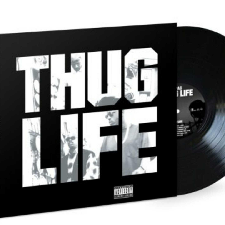 Tupac Shakur, Interscope Record, 360 MAGAZINE