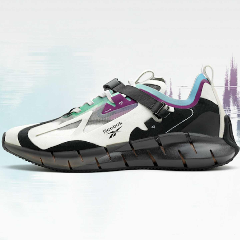 Reebok, Zignature, 360 MAGAZINE, sneakers, footwear