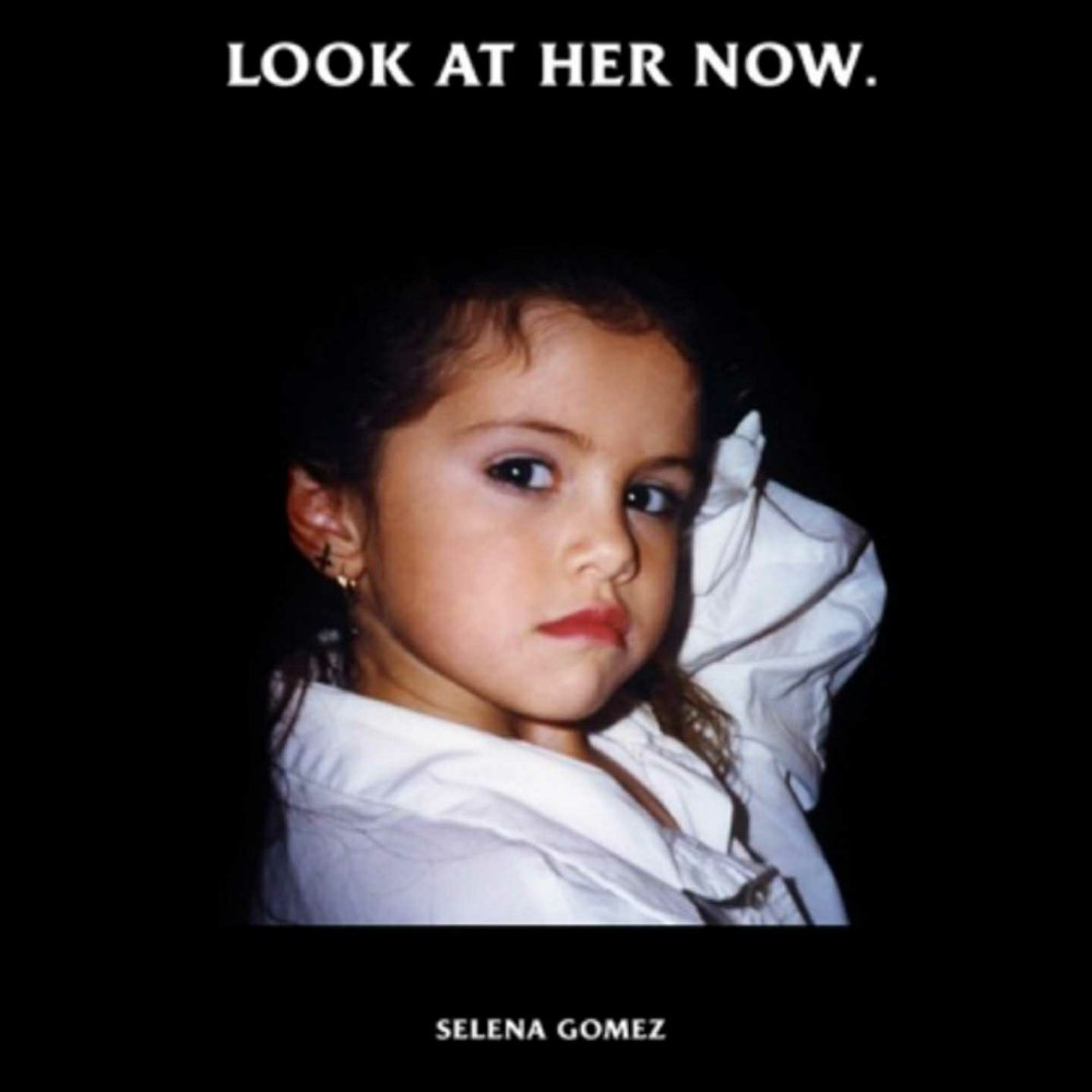 look at her now, 360 MAGAZINE, the360mag.com, Selena Gomez, Instagram