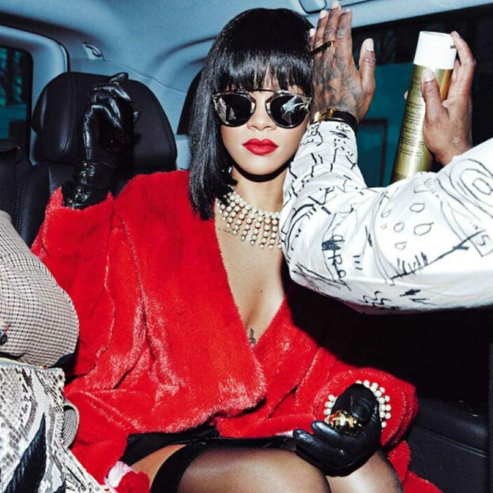 Phaidon, Dennis Leupold, Rihanna, book, 360 MAGAZINE