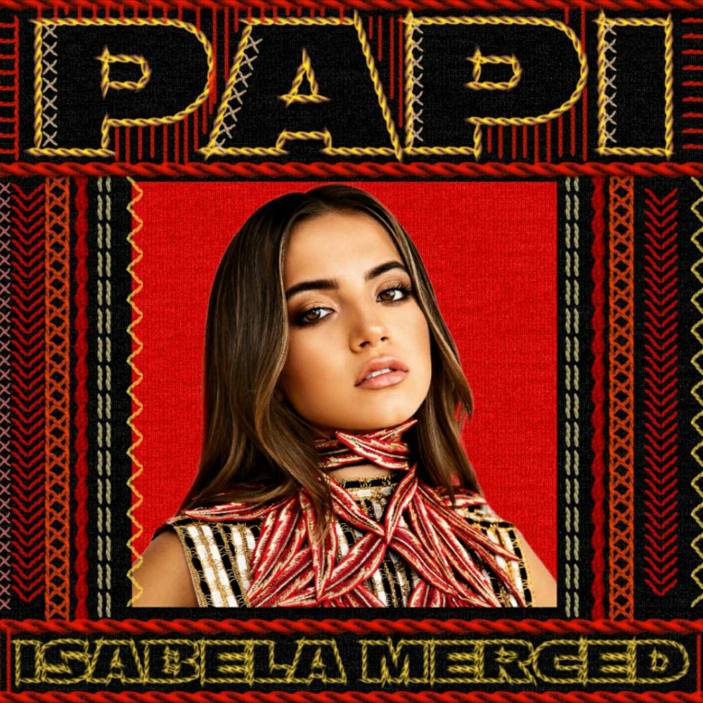 Isabela Merced ,Republic Records , 360 MAGAZINE