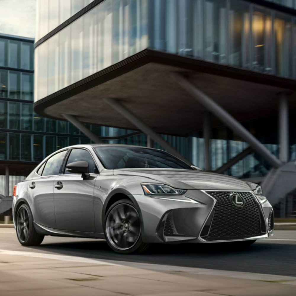 Lexus, IS 350, F Sport, automotive review, Vaughn Lowery, 360 Magazine