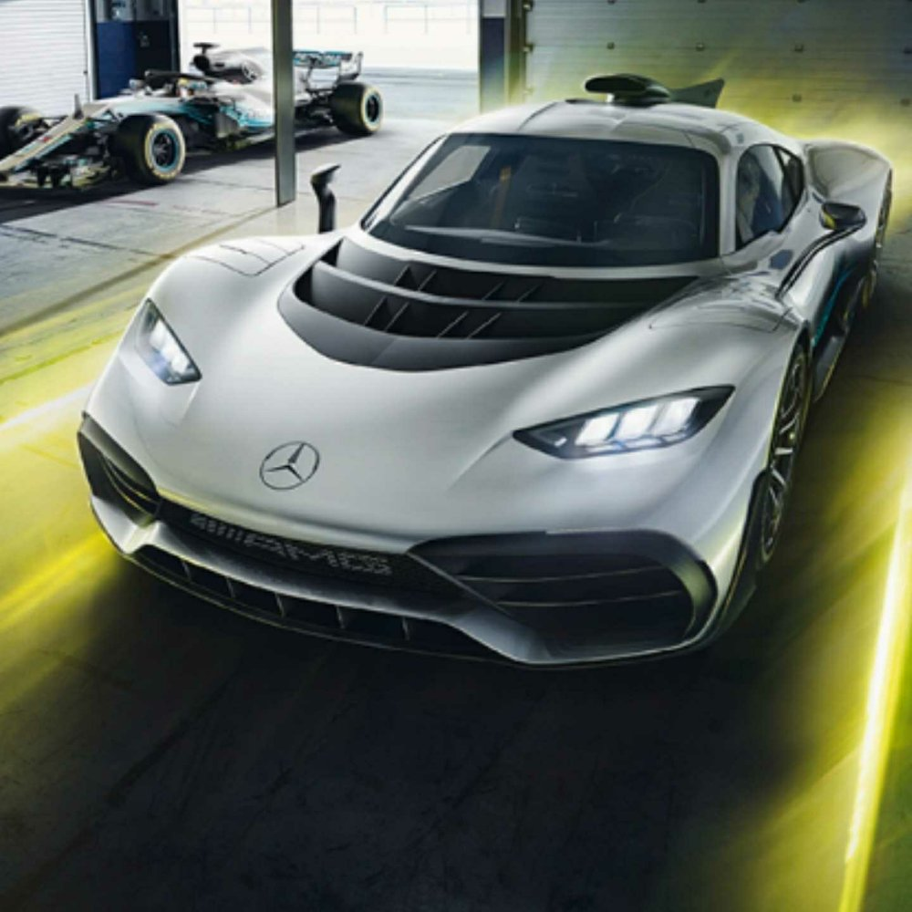Mercedes, 360 MAGAZINE, Neo Classics®, René Staud, Jürgen Lewandowski, teNeues