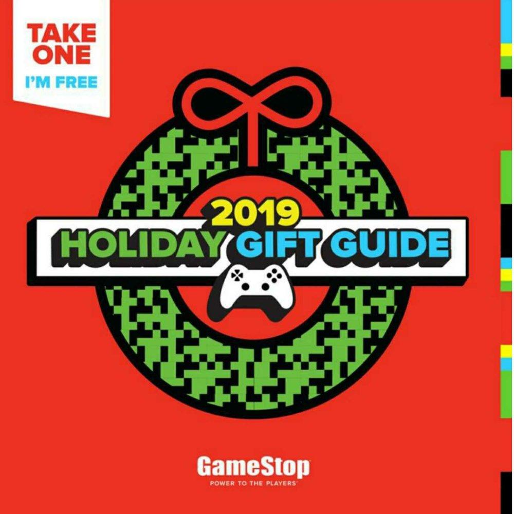 Gamestop, x box, ps4, nba, 360 MAGAZINE, Nintendo switch, gamers