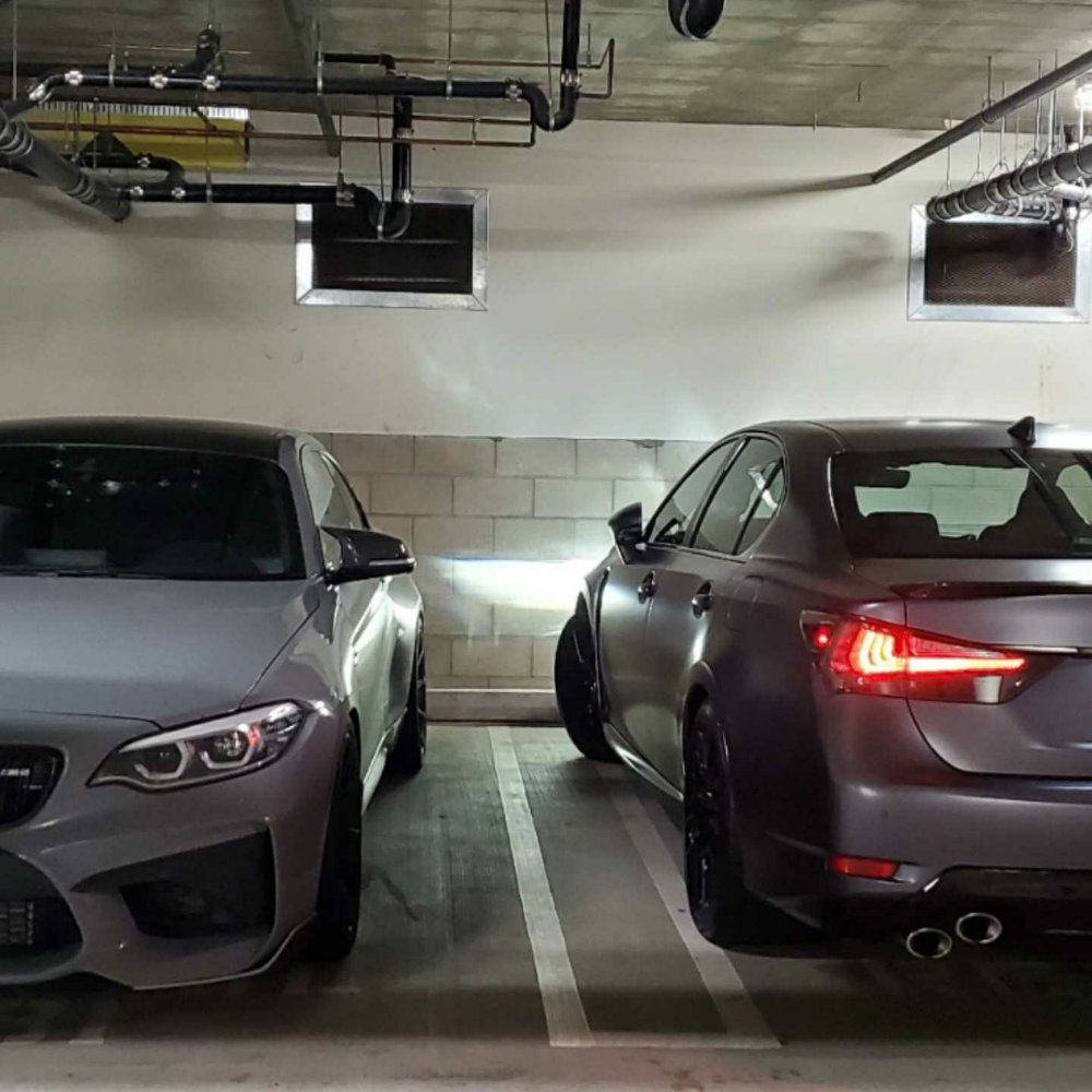 Lexus, GS F, Vaughn Lowery, Toyota, 360 MAGAZINE, BMW m3