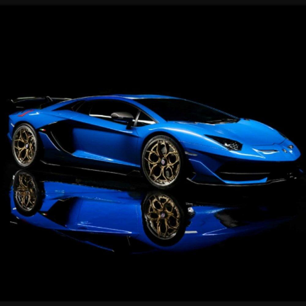 HRE performance wheels, 360 MAGAZINE, automotive news