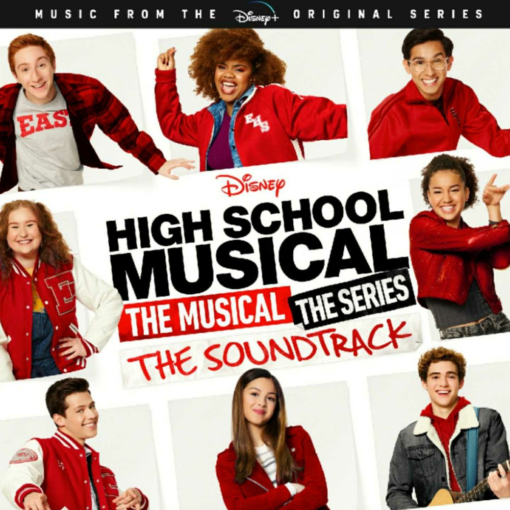 High School Musical, tv series, soundtrack, Disney, 360 MAGAZINE
