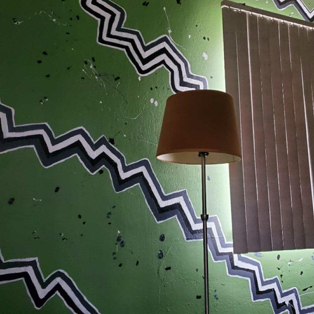 Vaughn Lowery, 360 MAGAZINE, design, decor, interior design