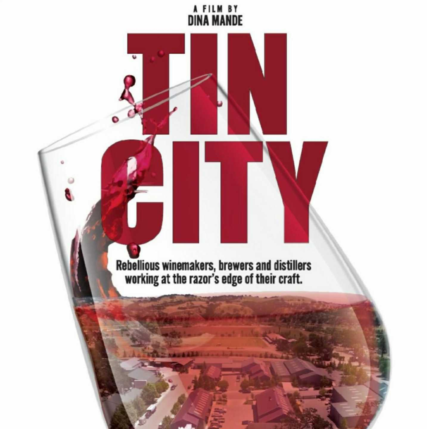 Tin city, 360 MAGAZINE