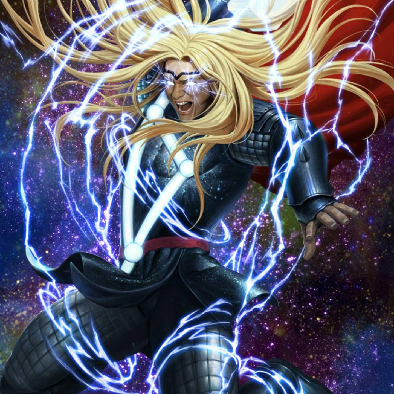 Thor, marvel, Disney, 360 MAGAZINE, super hero