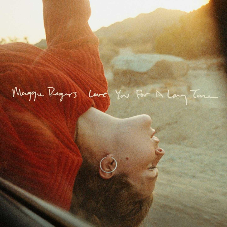 Maggie rogers, 360 MAGAZINE