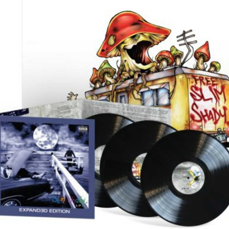 eminem, Aftermath/Interscope Records, 360 MAGAZINE