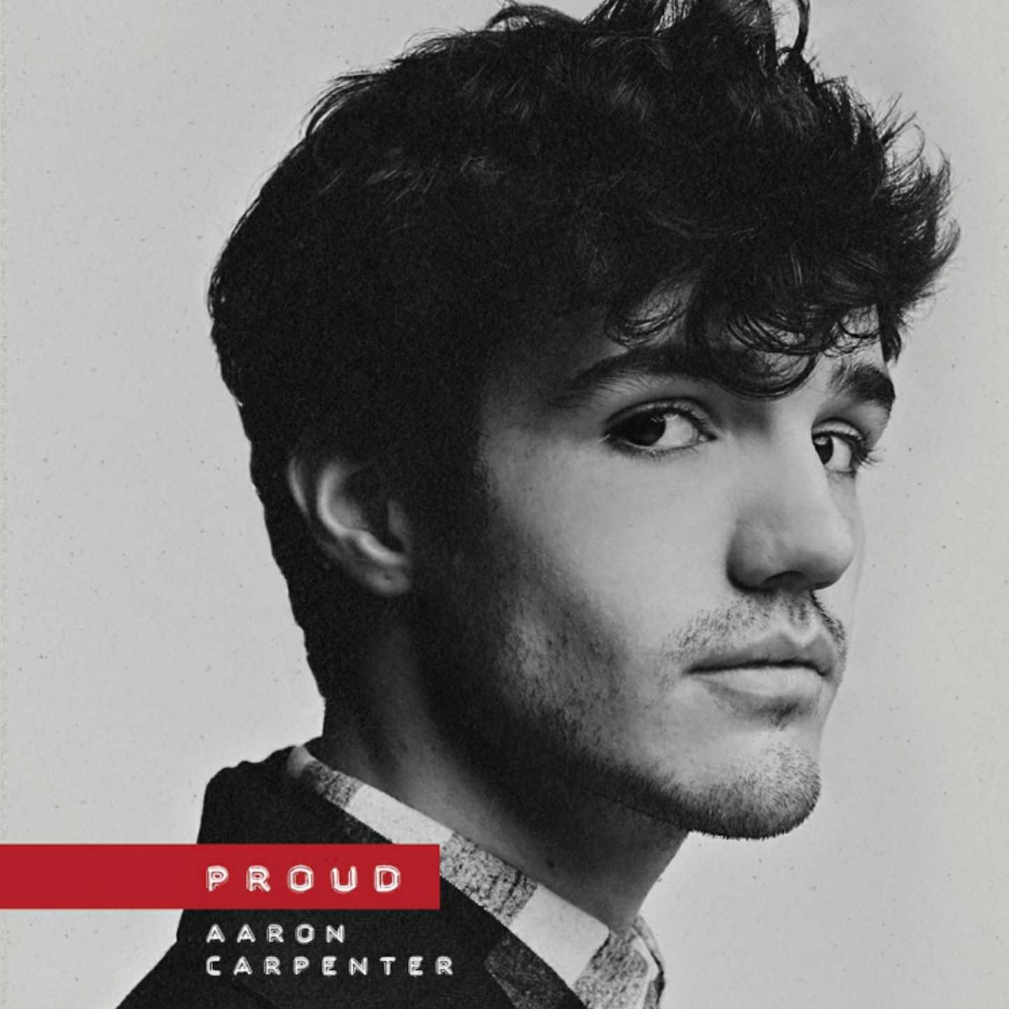 Capitol Records, Aaron Carpenter, 360 MAGAZINE
