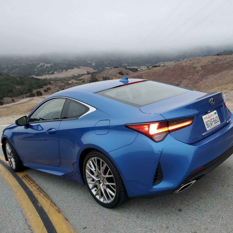 Lexus Performance Driving School, 360 MAGAZINE, Lexus, Toyota, WeatherTech Raceway Laguna Seca