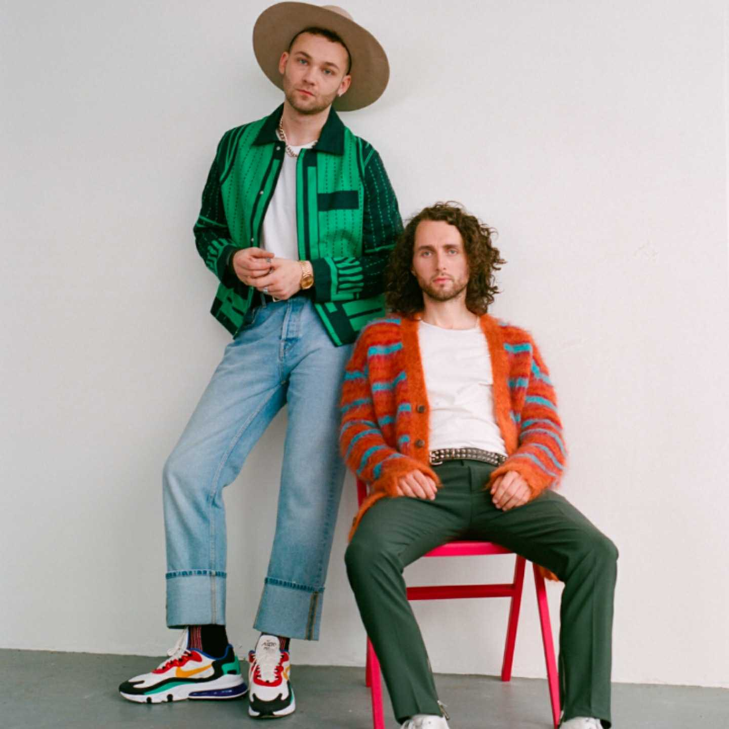Brasstracks, 360 MAGAZINE