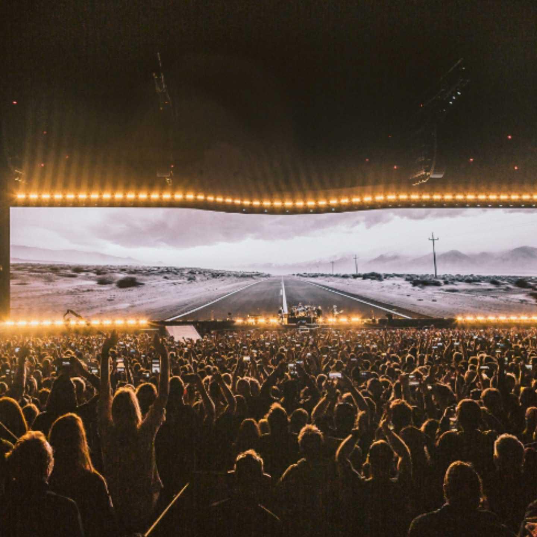 U2,JOSHUA TREE,TOUR,india,music festival,Vaughn Lowery,360 MAGAZINE,A.R. Rahman, Ahimsa, Mumbai, Joshua Tree Tour, Dara Munnis