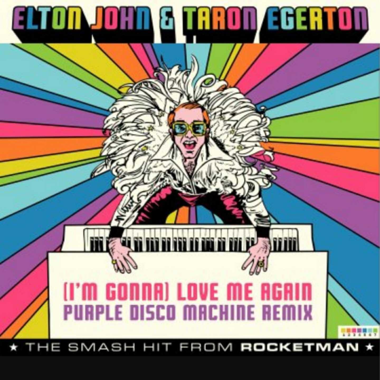 Elton John, 360 MAGAZINE