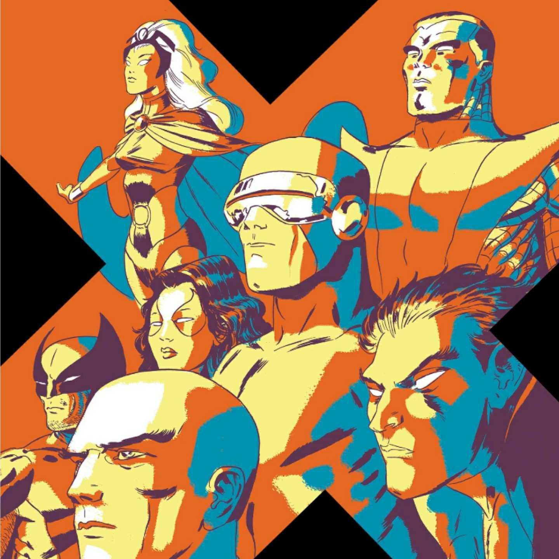 Disney, Marvel, X-men, 360 MAGAZINE