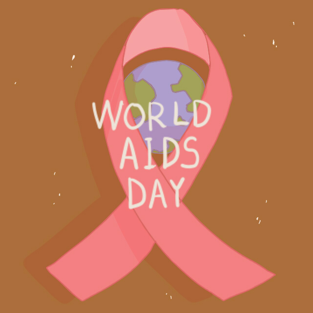 World's AIDS Day, szemui ho, 360 MAGAZINE