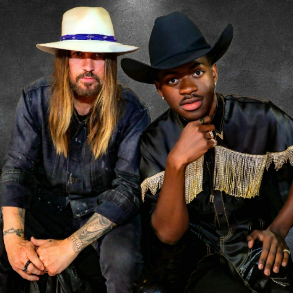 GRAMMY®, Lil Nas X, Old Town Road, Barack Obama, RIAA, Derrek Kupish, 10,000,000 units sold, diamond, MTV VMA Moonmen, BET, 360 MAGAZINE, Billy Ray Cyrus