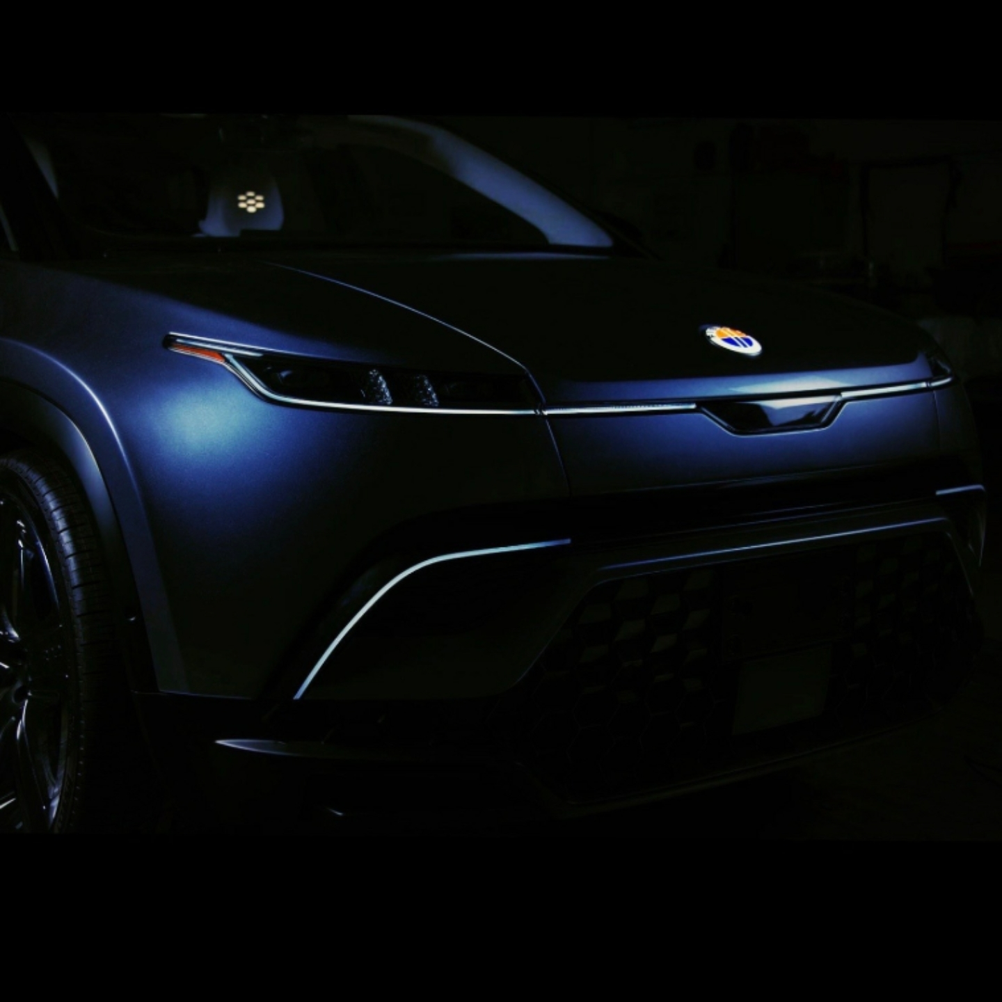 Fisker, SUV, ces, all-electric, automotive news, automotive trends, 360 MAGAZINE