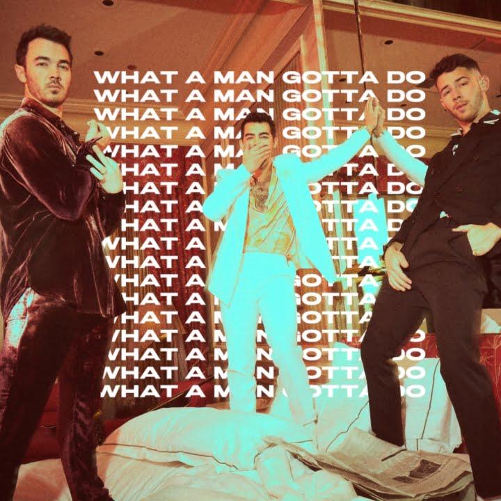 Nick Jonas, Jonas Brothers, 360 MAGAZINE