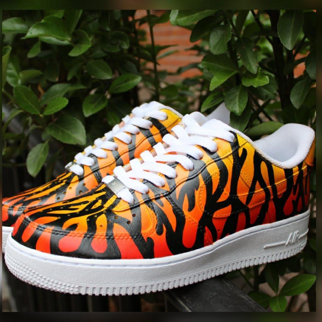 Vaughn Lowery, 360 MAGAZINE, Vince's Village Cobbler, NYC, LA, shoe repair, custom sneakers, handbags