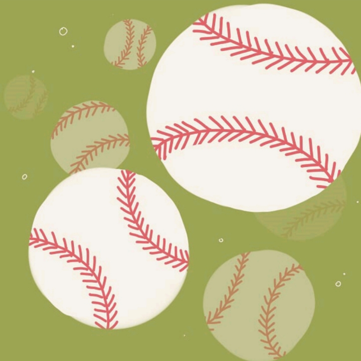 MLB, baseball, szemui ho, 360 MAGAZINE