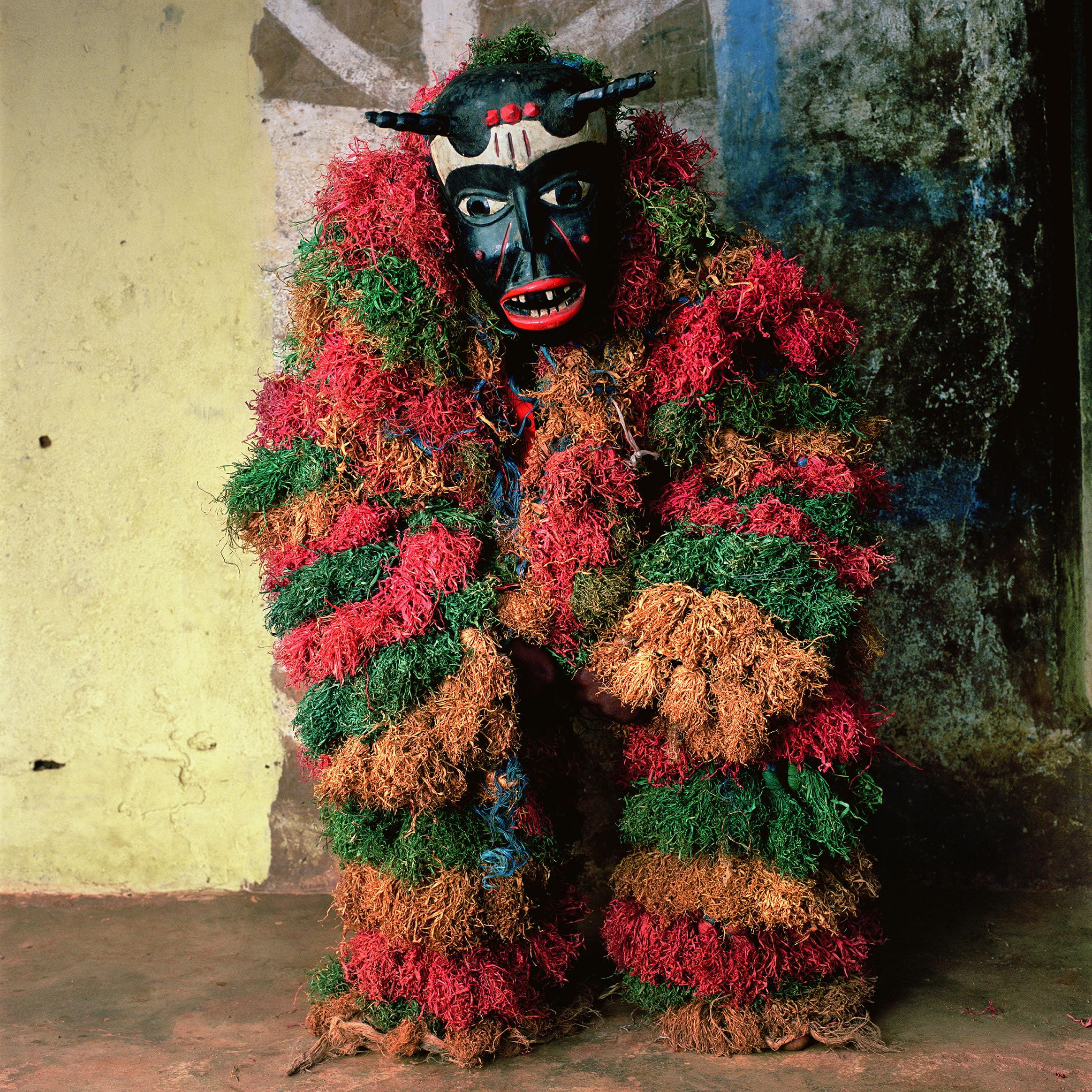 african, art, spiritual, museum, exhibition, Phyllis Galembo, rituals,